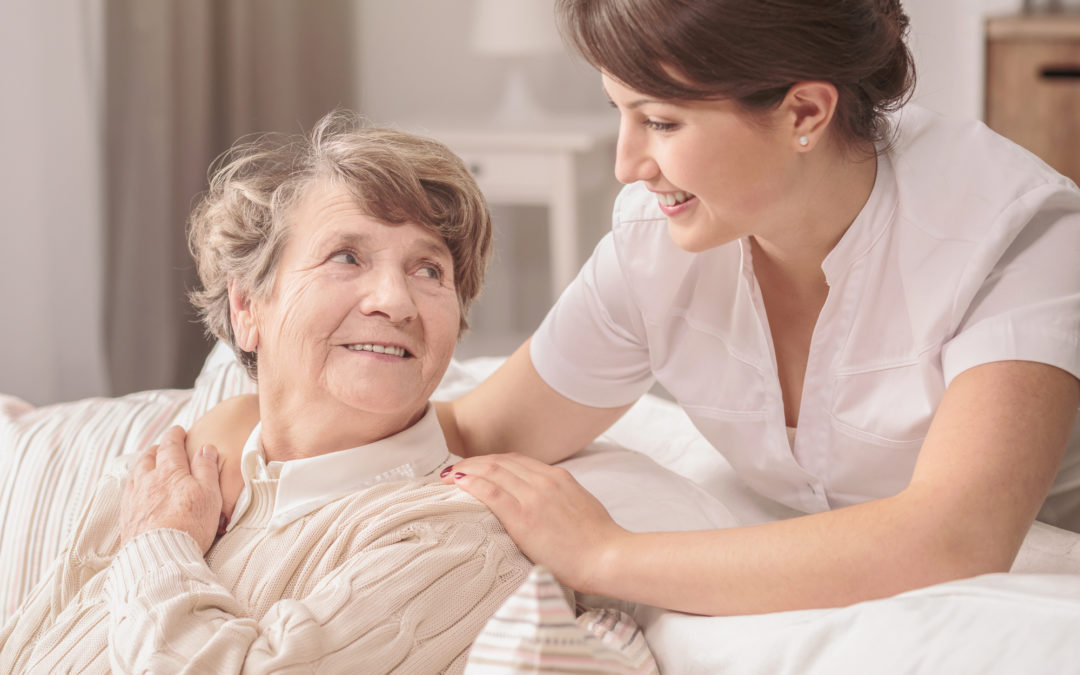 When Is The Right Time: 3 Signs It's Time For Home Care Services