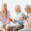10 Tips to Successfully Share Caregiving Responsibilities Among Family