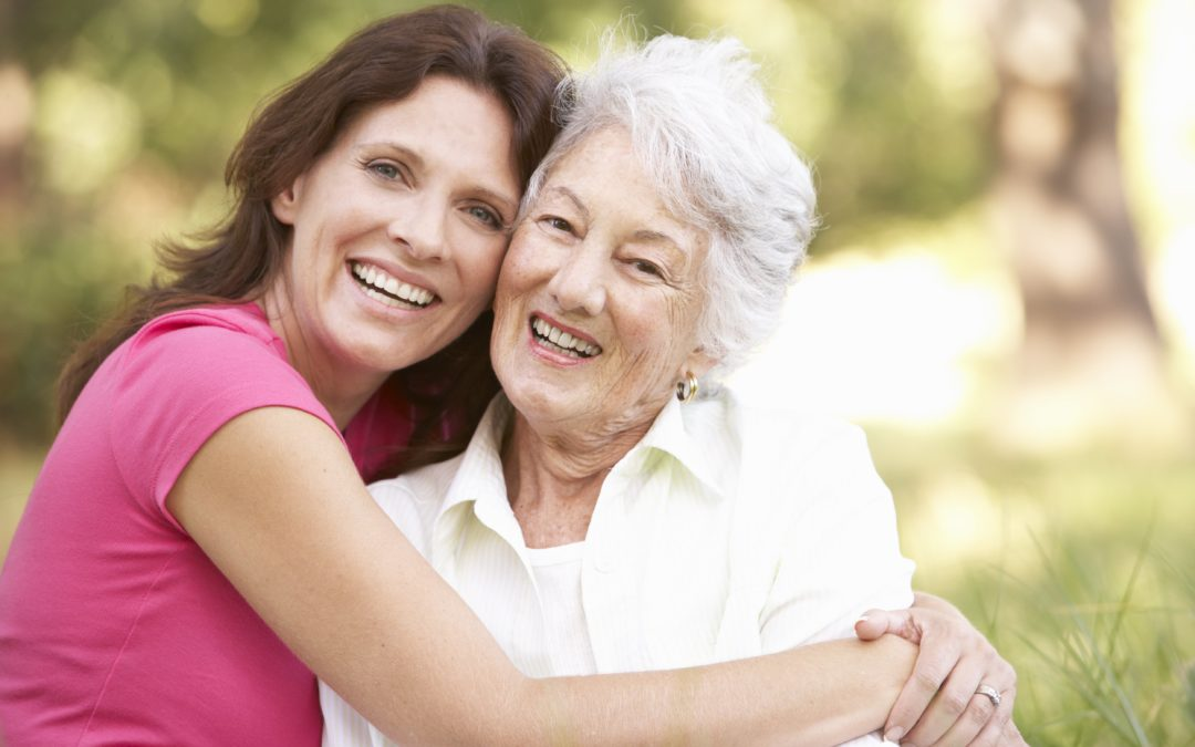 Busted! 9 Myths About Family Caregiving, Debunked